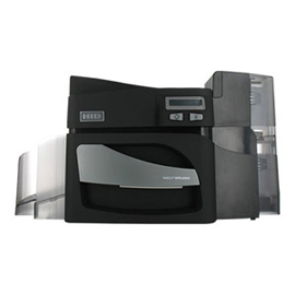 Dual Side Card Printers