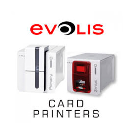 Evolis: ID Card Printers
