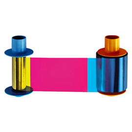 Full Color ID Ribbons