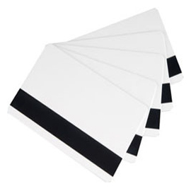 Magnetic Stripe ID Cards