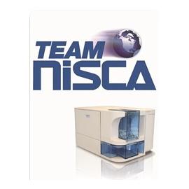 Nisca: ID Card Printers