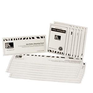 105999-801 Zebra ZXP Series 8 ID Card Printer Cleaning Kit