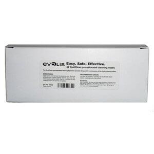 A5024 Evolis ID Card Printer Cleaning Kit