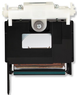 081524 Thermal Printhead for First Second Generation Fargo ID Card Printers
