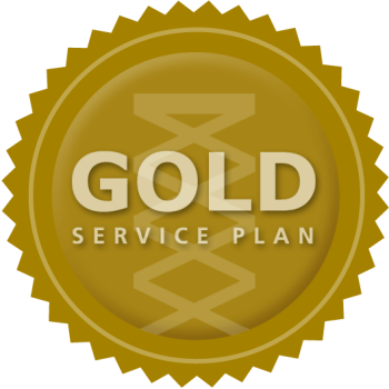GSP1 Gold Support Plan with One Year of Priority Support