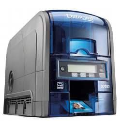 535500-002 Datacard SD260 Single ID Card Printer