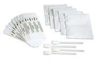 086177 Fargo Card Printer Cleaning Kit for DTC Badge Printing