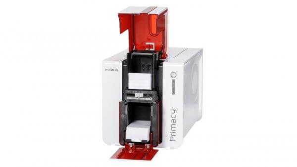 EPE1 Evolis Primacy Single-Sided ID Card System